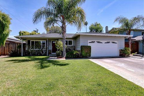 Photo of 1566 Marcia Avenue, SAN JOSE, CA 95125 (MLS # ML81841780)