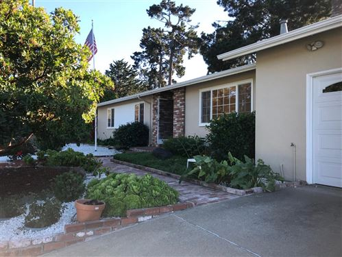 Photo of 1480 Via Isola, MONTEREY, CA 93940 (MLS # ML81767781)