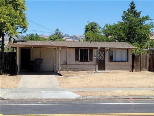 Photo of 2120 Huran Drive, SAN JOSE, CA 95122 (MLS # ML81847781)