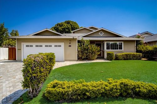 Photo of 834 South Wolfe Road, SUNNYVALE, CA 94086 (MLS # ML81860781)