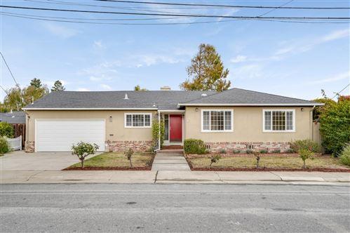 Photo of 416 23rd Avenue, SAN MATEO, CA 94403 (MLS # ML81867781)