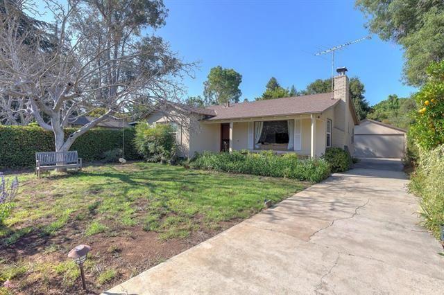 Photo for 566 Lincoln AVE, LOS ALTOS, CA 94022 (MLS # ML81827781)
