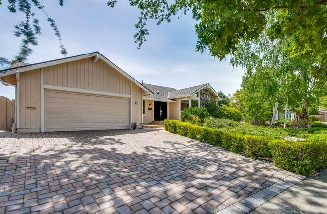 Photo for 946 Marble Court, SAN JOSE, CA 95120 (MLS # ML81841781)