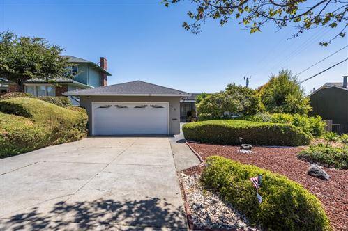 Photo of 6 Corte Dorado, MILLBRAE, CA 94030 (MLS # ML81804782)