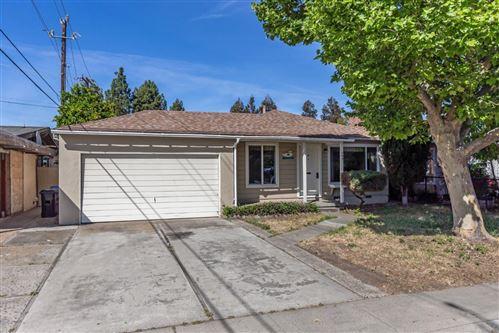 Photo of 745 Gridley Street, SAN JOSE, CA 95127 (MLS # ML81836782)
