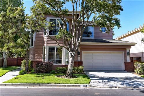 Photo of 901 Governors Bay Drive, Redwood Shores, CA 94065 (MLS # ML81847782)