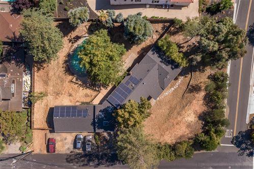 Photo of 15450 Palos Verdes Drive, MONTE SERENO, CA 95030 (MLS # ML81850782)