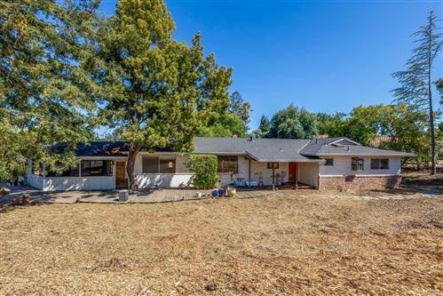 Tiny photo for 15450 Palos Verdes Drive, MONTE SERENO, CA 95030 (MLS # ML81850782)