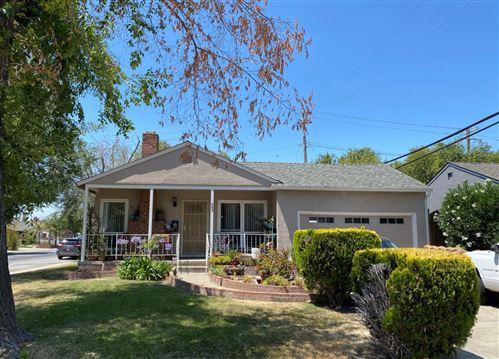 Photo of 683 Linda Flora Street, SAN JOSE, CA 95127 (MLS # ML81853782)