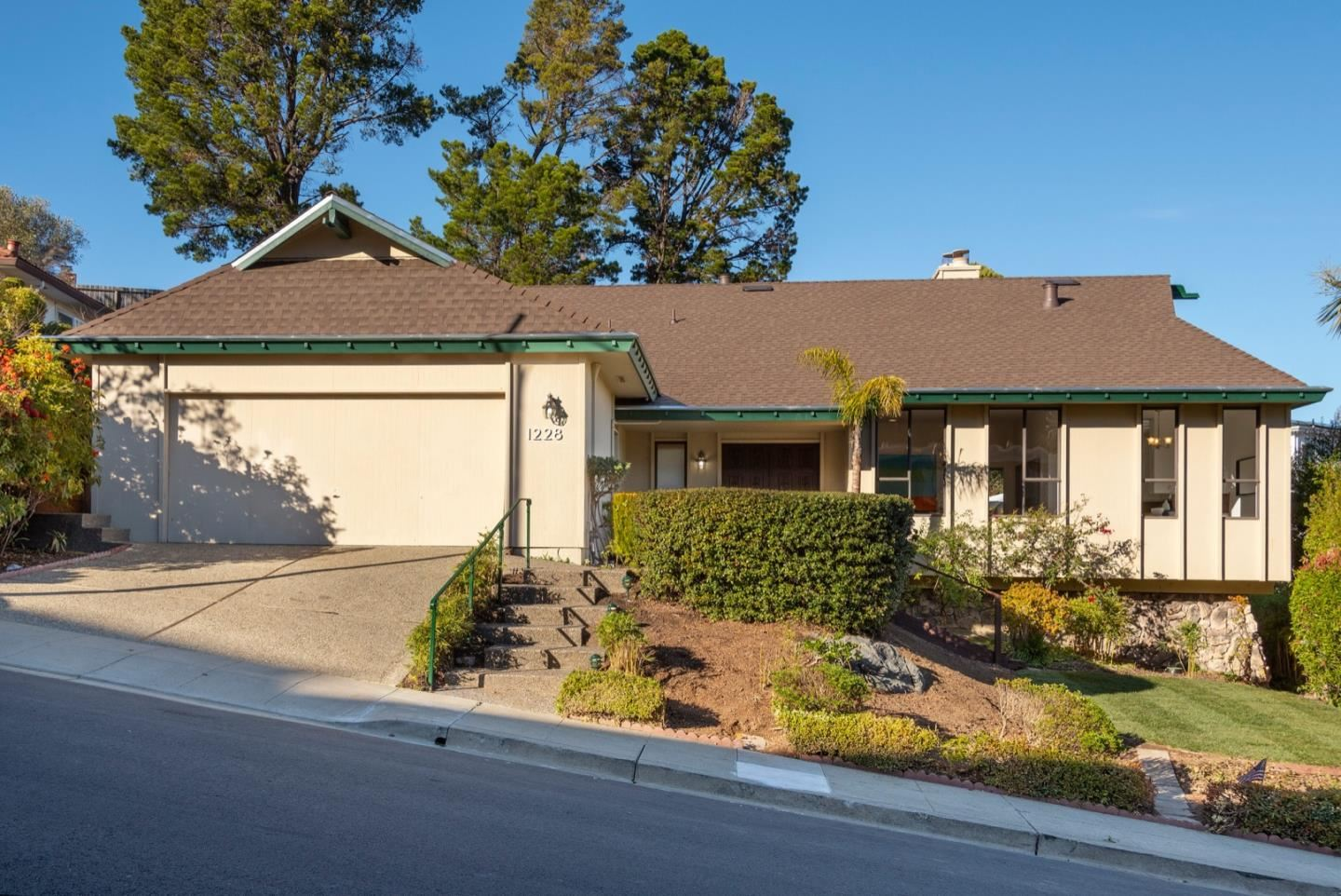 Photo for 1228 Lake ST, MILLBRAE, CA 94030 (MLS # ML81823782)