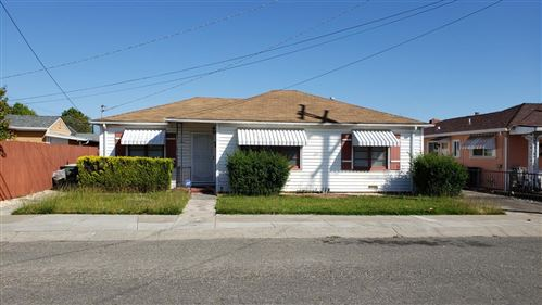 Tiny photo for 1570 142nd AVE, SAN LEANDRO, CA 94578 (MLS # ML81793783)