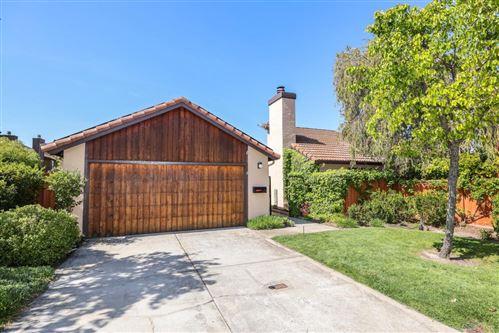 Photo of 603 San Nicholas LN, FOSTER CITY, CA 94404 (MLS # ML81819783)