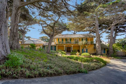 Photo of 3162 17 Mile DR, PEBBLE BEACH, CA 93953 (MLS # ML81822783)