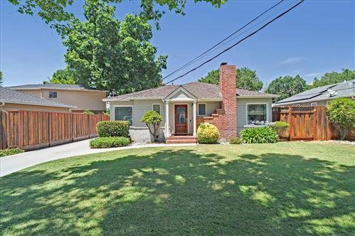 Photo of 5445 Fairway Drive, SAN JOSE, CA 95127 (MLS # ML81852783)