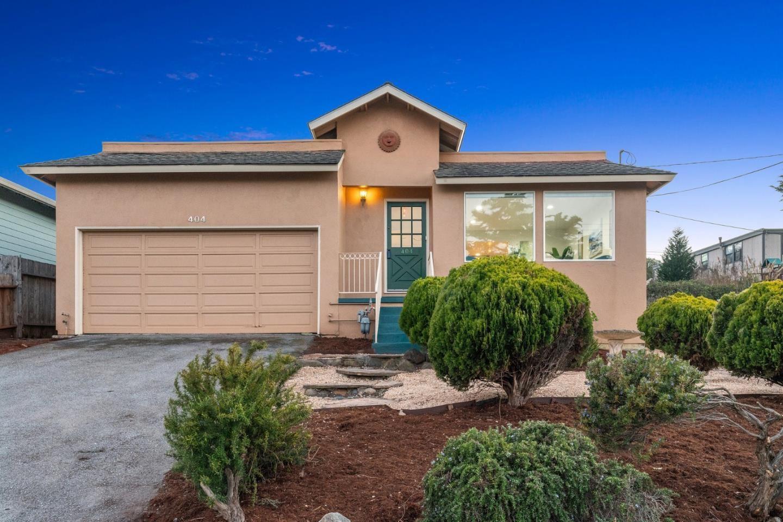 404 3rd Street, Montara, CA 94037 - MLS#: ML81866783