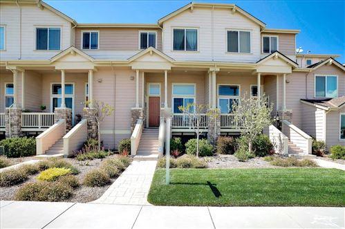 Photo of 113 Jarvis Drive, MORGAN HILL, CA 95037 (MLS # ML81841784)