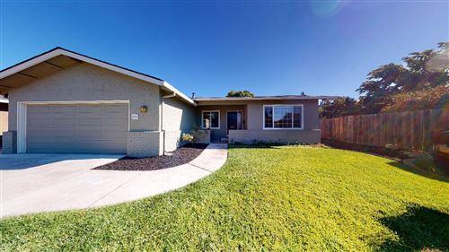 Photo of 876 Buchser Way, SAN JOSE, CA 95125 (MLS # ML81864784)