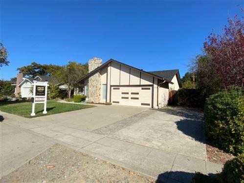 Photo of 1348 Hollenbeck Avenue, SUNNYVALE, CA 94087 (MLS # ML81866784)