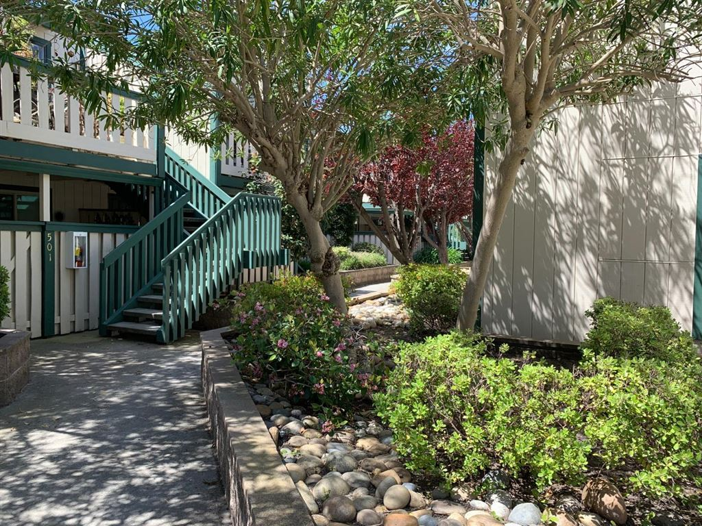 Photo for 2869 S Bascom AVE 505 #505, CAMPBELL, CA 95008 (MLS # ML81744784)