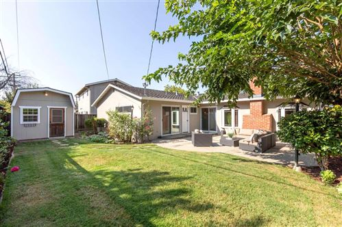Tiny photo for 1054 Mitchell CT, CAMPBELL, CA 95008 (MLS # ML81809785)