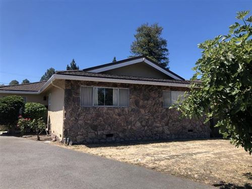 Tiny photo for 1301 San Domar DR A #A, MOUNTAIN VIEW, CA 94043 (MLS # ML81815785)