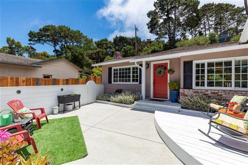 Tiny photo for 577 Mar Vista Drive, MONTEREY, CA 93940 (MLS # ML81852785)