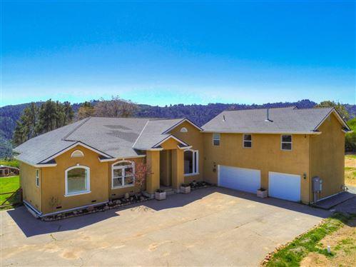Photo of 30600 Loma Chiquita Road, LOS GATOS, CA 95033 (MLS # ML81865785)