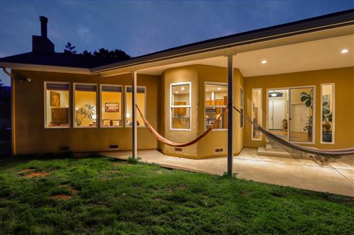Tiny photo for 30600 Loma Chiquita Road, LOS GATOS, CA 95033 (MLS # ML81865785)