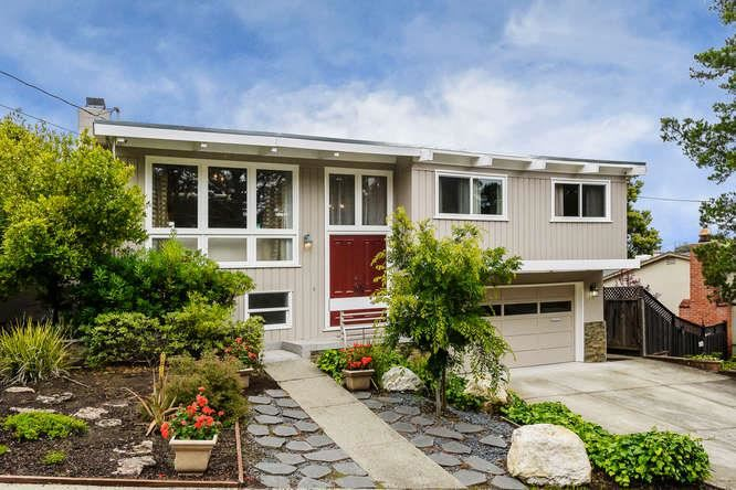 Photo for 2330 Rosewood DR, SAN BRUNO, CA 94066 (MLS # ML81754785)
