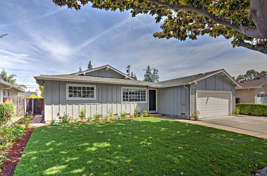 Photo for 752 San Carlos AVE, MOUNTAIN VIEW, CA 94043 (MLS # ML81763785)