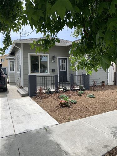 Photo of 54 Villa ST, SALINAS, CA 93901 (MLS # ML81800786)