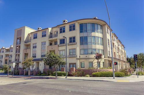 Photo of 1488 El Camino Real P15 #P15, SOUTH SAN FRANCISCO, CA 94080 (MLS # ML81812786)