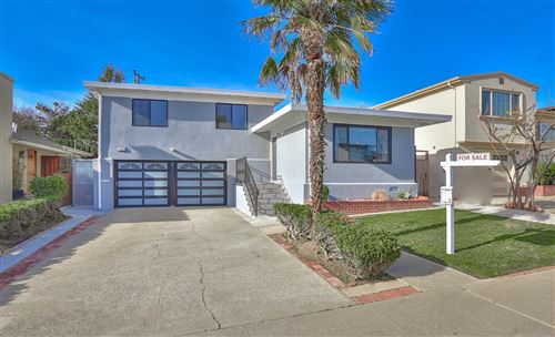 Photo of 289 Westview DR, SOUTH SAN FRANCISCO, CA 94080 (MLS # ML81825786)