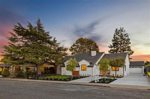 Tiny photo for 931 Sequoia Avenue, MILLBRAE, CA 94030 (MLS # ML81861786)