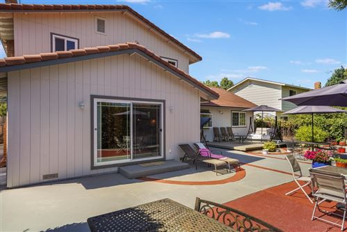 Tiny photo for 6628 Barnsdale Court, SAN JOSE, CA 95120 (MLS # ML81862786)
