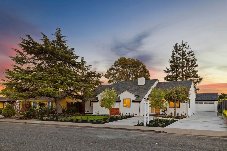 Photo for 931 Sequoia Avenue, MILLBRAE, CA 94030 (MLS # ML81861786)