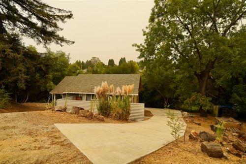 Photo of 3535 Glen Canyon RD, SCOTTS VALLEY, CA 95066 (MLS # ML81809787)