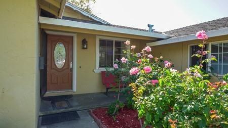Photo of 578 Westridge Drive, SAN JOSE, CA 95117 (MLS # ML81842787)
