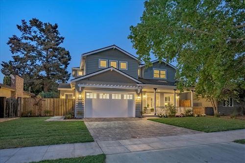 Photo of 1340 Ridley Way, SAN JOSE, CA 95125 (MLS # ML81853787)