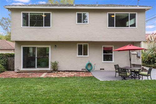 Tiny photo for 233 La Prenda, MILLBRAE, CA 94030 (MLS # ML81810788)