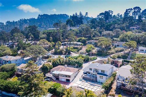 Tiny photo for 38 Sierra Vista Drive, MONTEREY, CA 93940 (MLS # ML81861788)