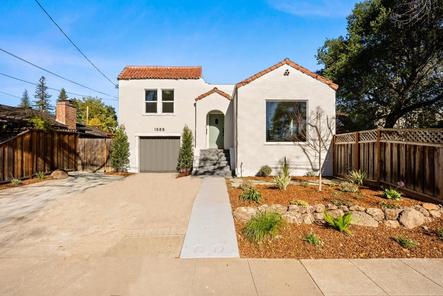 Photo for 1555 Alma ST, PALO ALTO, CA 94301 (MLS # ML81828788)