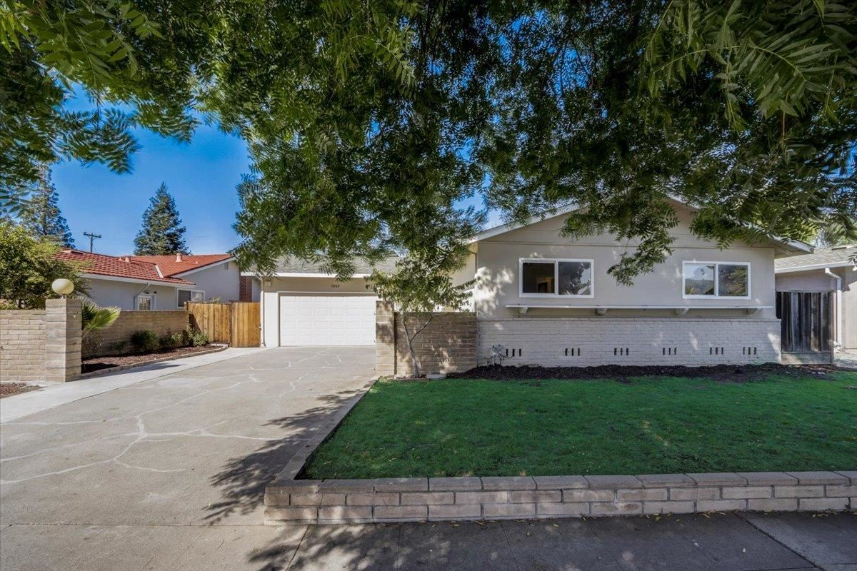 1059 Wallace Drive, San Jose, CA 95120 - #: ML81862788