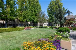 Photo of 449 Alberto WAY C136 #C136, LOS GATOS, CA 95032 (MLS # ML81766789)