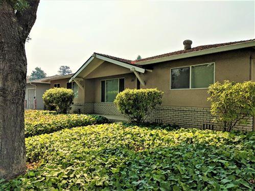 Photo of 701 Sylvan AVE, MOUNTAIN VIEW, CA 94041 (MLS # ML81806789)