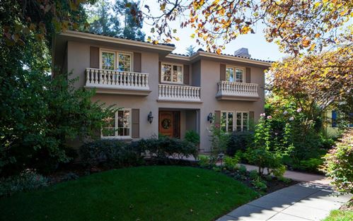 Photo of 158 Seminary DR, MENLO PARK, CA 94025 (MLS # ML81817789)