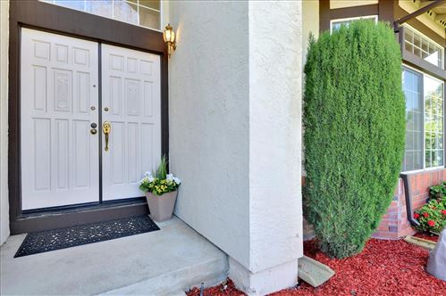 Tiny photo for 2187 Fieldcrest DR, MILPITAS, CA 95035 (MLS # ML81835789)