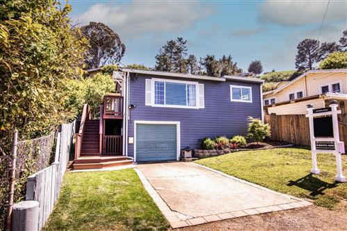 Photo of 949 Sacramento Terrace, PACIFICA, CA 94044 (MLS # ML81840789)