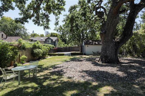 Tiny photo for 2130 Bowdoin Street, PALO ALTO, CA 94306 (MLS # ML81847789)