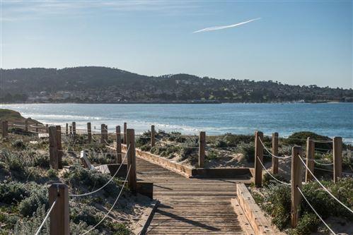 Tiny photo for 125 Surf Way #438, MONTEREY, CA 93940 (MLS # ML81851789)
